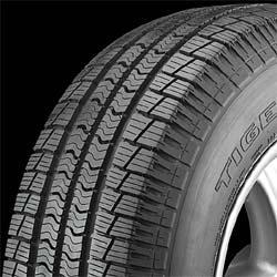 Tiger Paw Touring SR Tires
