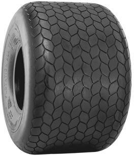 Flotation All Terrain HF-1 Tires