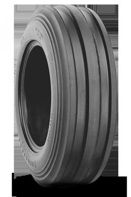Guide Grip 3-Rib F-2 Tires