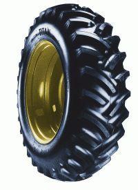 Hi-Traction Lug R-1 Tires